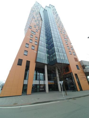 Showroom AZ Tower Brno